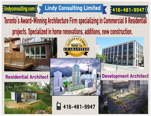 Residential Architects Toronto Image