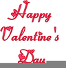 Free Valentines Day Clipart For Kids Image