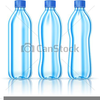 Clipart Pictures Of Water Bottles Image