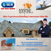 Hire Experienced Roofing Contractors Oakville Image