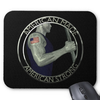 American Made American Strong Mouse Mats Raaa D E Fbed C F D X Vi Byvr Image