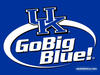 Uk Basketball Blue Image