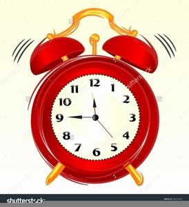 Ringing Alarm Clock Clipart | Free Images at Clker.com ...