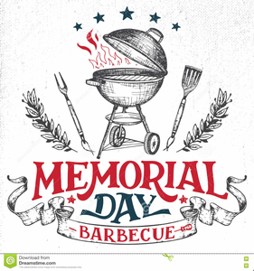 memorial day cookout clipart free images at clker com vector rh clker com BBQ Clip Art Free Graphics BBQ Clip Art Free Graphics