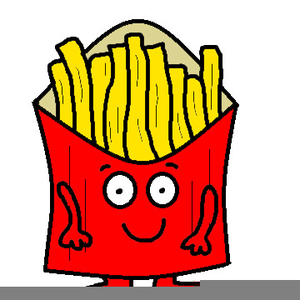 french fry clipart free free images at clker com vector clip art rh clker com french fry clipart free