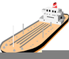 Oil Tanker Clipart Free Image