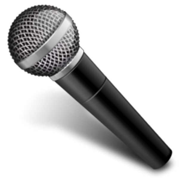 Microphone | Free Images at Clker.com - vector clip art ...