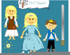 Cinderella And Clipart And Pictures Image