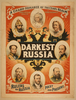 Darkest Russia A Grand Romance Of The Czar S Realm.  Image