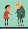 Happy Grandparents Day Clipart Image