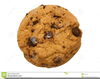 Free Clipart Of Chocolate Chip Cookies Image