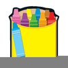 Free Box Clipart Image
