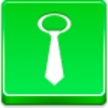 Free Green Button Tie Image