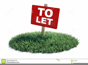 Land For Sale Clipart Image