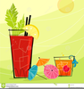 Free Clipart Images Cocktails Image