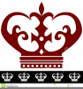 Clipart King Crown Image