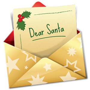 Christmas Letter 2 Image