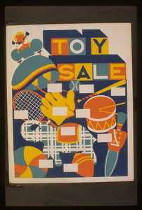 Toy Sale Image