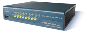 Cisco Network Security Appliance Image