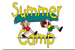 Boy Scout Summer Camp Clipart | Free Images at Clker com