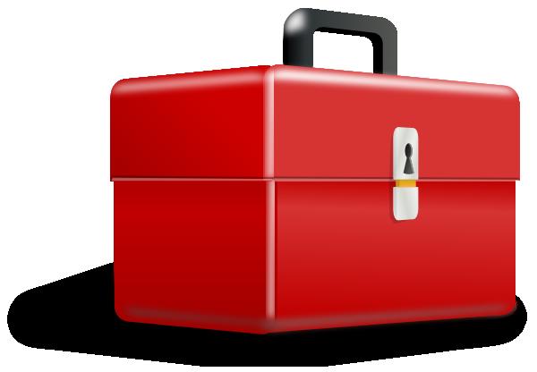 toolbox clipart - photo #34