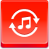 Free Red Button Icons Music Converter Image