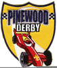 Cub Scout Pine Wood Derby Clipart Image