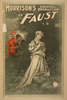 Morrison S Original Production Of Faust Image