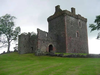 Medieval Scottish Castles Image