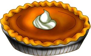 Black and white pumpkin pie clipart free images at clker black and white pumpkin pie clipart image voltagebd Images