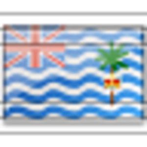 Flag British Indian Ocean Territory 5 Image