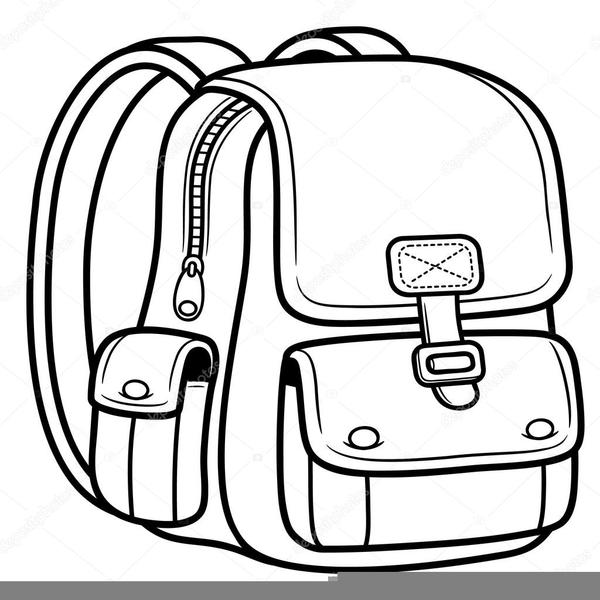Clipart Camera Bag Free Images At Clker Com