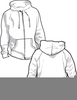 Technical Apparel Clipart Image