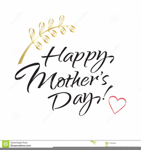 Clipart Mothers Day Cards Image