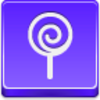 Free Violet Button Lollipop Image