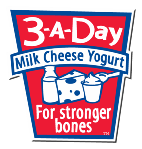 A Day Milk Logo Copy Image