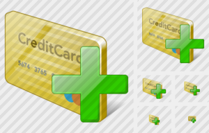 Credit Card Add Image