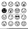 Clipart Children Faces Free Image