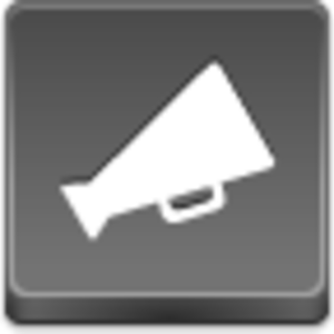 Free Grey Button Icons Advertising Image