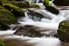 Blurred Water Rvfx Image