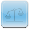 Scales Icon Image
