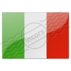 Flag Italy Image