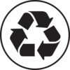 Recycle Sign Clip Art