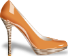 Shoe High Heel Clip Art