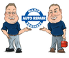 Maher Brothers Auto Repair Image