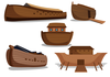 Clipart Ark Image