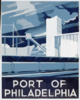 Port Of Philadelphia Clip Art