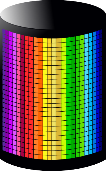 Music Equalizer Clip Art at Clker.com - vector clip art online, royalty free & public domain