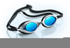Goggles Clipart Free Image