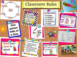 Instructional Materials Clipart Image